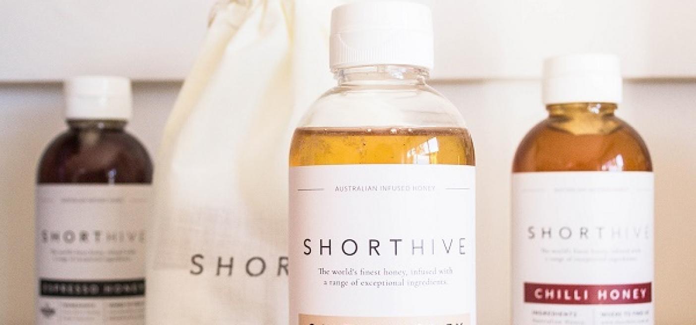 Shorthive Honey