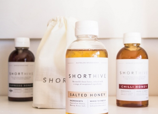 Shorthive Honey